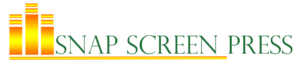 snap screen logo