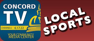 ConcordTV sports dvd tag