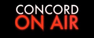 ConcordOnAir Logo
