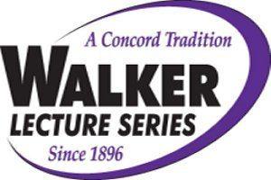 Walker Lecture Logo