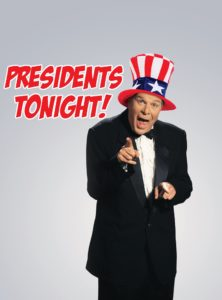 Presidents Tonight