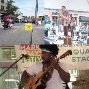 Market Days blog photo