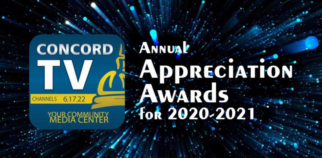 Appreciation Awards