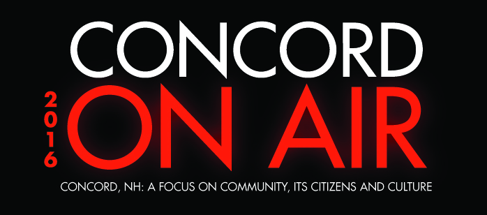 Concord On Air 2016