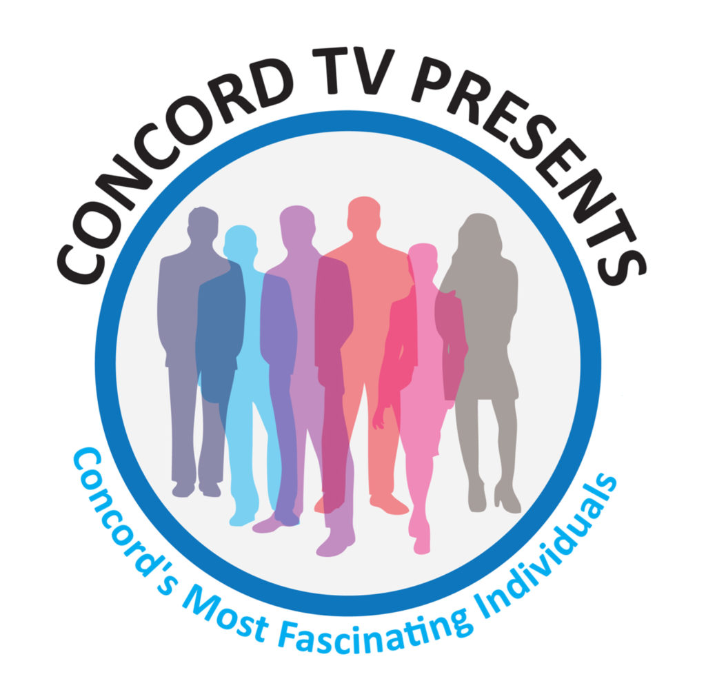 Concord TV Most Fascinating Individuals
