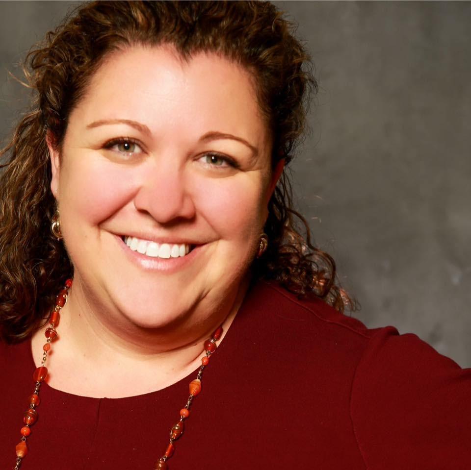 Melissa Fisk